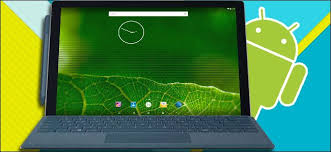 run windows on android how to run android on windows with amiduos