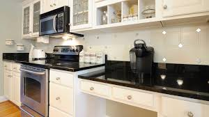 what to do with cabinets what to do with my kitchen desk area houseopedia