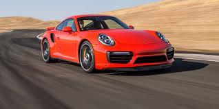 porsche 911 porsche 911 turbo review carwow