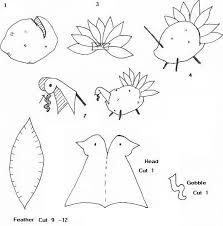 59 best jack images on pinterest turkey pattern autumn crafts