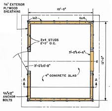 Free Wood Shed Plans 10x12 by Best 25 Shed Blueprints Ideas On Pinterest Wood Shed Plans