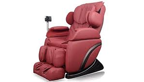 Top Massage Chairs Top 10 Best Massage Chairs Of 2017 Reviews Pei Magazine