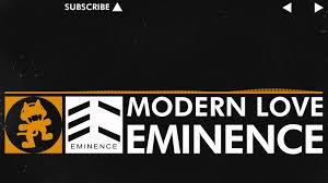 modern love progressive house eminence modern love monstercat release