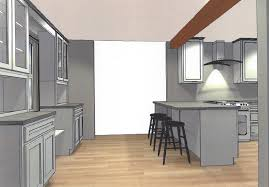 sopo cottage new englander kitchen design