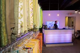 rent our everblock full cantilever bar fabulous events 877