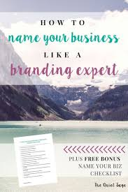best 20 business names ideas on pinterest web worth best