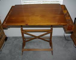 Wooden Drafting Table Wood Drafting Table Parts U2014 Home Design Ideas Wood Drafting