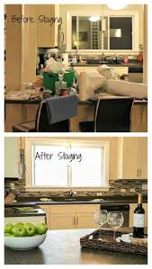 kitchen staging ideas 31 best home staging tips images on pinterest staging home