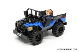 lego jeep review lego 76047 black panther pursuit