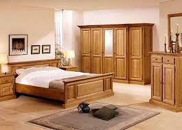 chambre coucher bois massif chambre a coucher bois massif schlafz 12gr lzzy co