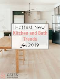 bath trends hottest new kitchen and bath trends for 2019 and 2020