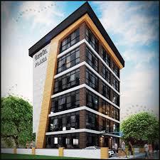 Best 大ㄌㄡˊ Images On Pinterest Building Facade Exterior - Apartment facade design