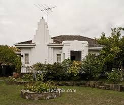 Art Deco House Designs Famous Design Of Art Deco Architectures Best Selection Art Deco