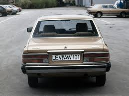mazda 929 1982 mazda 929 sedan automatic related infomation specifications