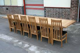 large extending dining table extendable dining table seats 10 round dining table seats appealing