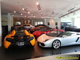 room top car show rooms home decoration ideas designing interior