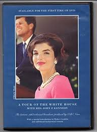 Jackie Kennedy White House Restoration Amazon Com A Tour Of The White House With Mrs John F Kennedy