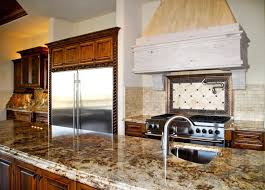 granite countertop what is the best white for kitchen cabinets