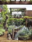Private Garden Paradise in Chelsea | HomeDSGN, a daily source for ...