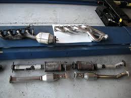 nissan titan quiet performance exhaust nismo headers berk technology b pipes nismo exhaust u003d sweet