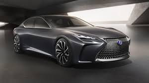 lexus sedan 2015 lexus ls reviews specs u0026 prices top speed
