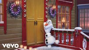 that time of year from olaf s frozen adventure