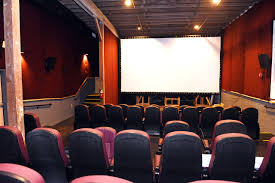 home theater construction plans the broad theater brings movies back to mid city news gambit