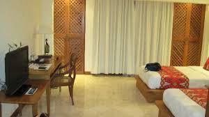 chambre bali chambre deluxe picture of med bali nusa dua tripadvisor