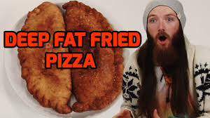 strange thanksgiving facts irish people try strange american pizzas youtube