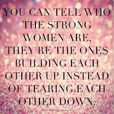 Strong Woman Meme - from thick to thin apparel reminds us that weareallathletes plus