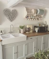 ideas for kitchen decor country home kitchen decor for appealing design farmhouse style