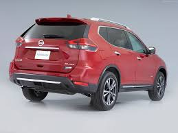 Nissan Rogue 2017 Picture 16 Of 42