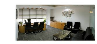 icl head office design well india