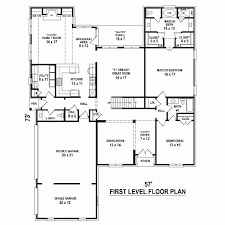 narrow floor plans 100 modern narrow house apartment unit plans residential