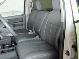Dodge Ram Seat Upholstery Clazzio Seat Cover Installation For Dodge Ram2500 3500 2006