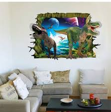 Online Get Cheap Dinosaur Kids Bedroom Aliexpresscom Alibaba Group - Kids dinosaur room