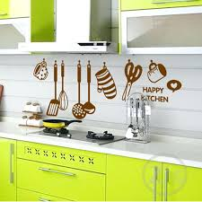 stickers carrelage cuisine pas cher sticker cuisine pas cher zs sticker kitchen wall stickers cooked