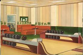Mid Century Modern Interiors by Chic Mid Century Interior Design Minimalist 1178x800
