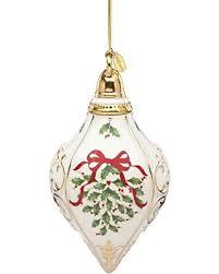 savings on lenox 2017 annual pattern ornament