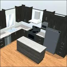 simulateur cuisine 3d logiciel de conception de cuisine cuisine en d gratuit