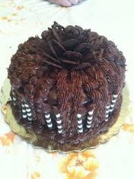 chocolate ganache grandeur