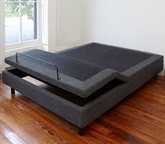 Adjustable Bed Bases Adjustable Comfort Posture Adjustable Bed Base Classic Brands