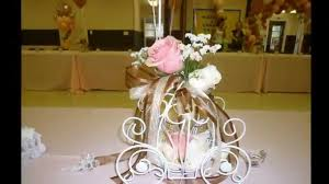 princess centerpieces for baby shower sweet centerpieces