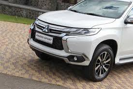 pajero jeep 2016 new 2018 2019 mitsubishi pajero sport u2013 the start of sales in