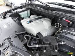 Bmw X5 V8 - 2006 bmw x5 4 4i 4 4 liter dohc 32 valve vvt v8 engine photo
