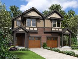 duplex design from boomers to millennials house plans for today u0027s discerning