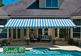 Awnings For Patio Retractable Awnings Vs Patio Covers Paul Construction