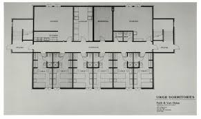 dormitory floor plans mission and history office of residence life university of