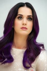 black hairstyles purple purple hairstyles these 50 cute purple shade hairstyles you cant