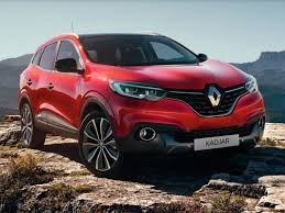 renault kadjar automatic interior meet the all new renault kadjar the ultimate urban adventurer